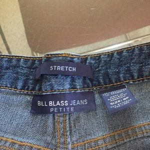 Where can you buy bill blass easy fit jeans?